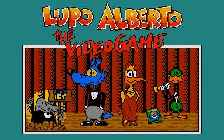 Thumbnail of other screenshot of Lupo Alberto