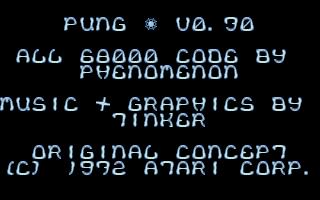Thumbnail of other screenshot of Pung