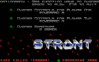 Thumbnail of other screenshot of Stront