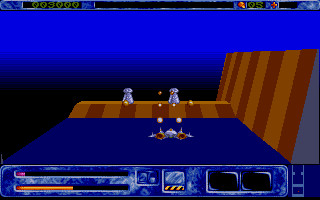 Screenshot of Killing Spree