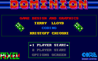 Thumbnail of other screenshot of Dominion
