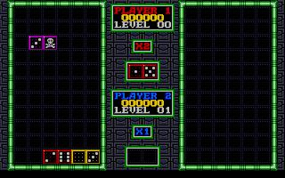 Screenshot of Dominion