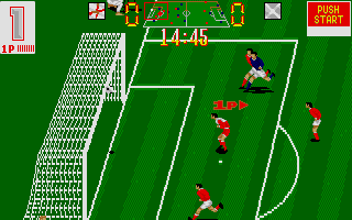 Thumbnail of other screenshot of European Football Champ