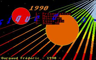 Screenshot of 1990