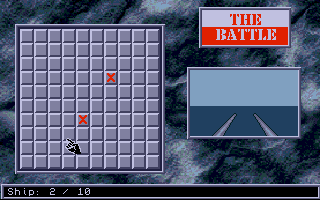 Thumbnail of other screenshot of Battle, The