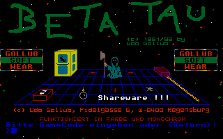 Thumbnail of other screenshot of Beta Tau