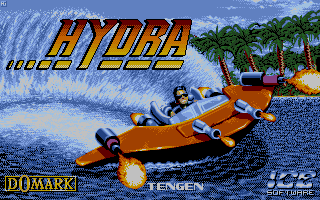 Thumbnail of other screenshot of Hydra