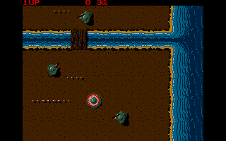 Screenshot of Blood Bullets