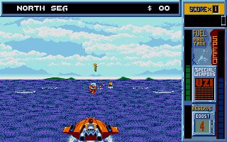 Screenshot of Hydra