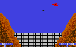 Thumbnail of other screenshot of Canyon Bombing