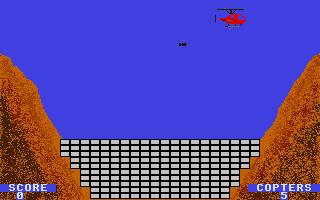 Thumbnail of other screenshot of Canyon Bombing