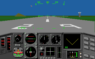Thumbnail of other screenshot of Mig 29 Fulcrum