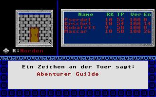 Thumbnail of other screenshot of Sorcerer Of Doom