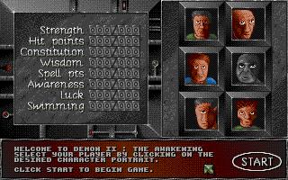 Thumbnail of other screenshot of Demon 2