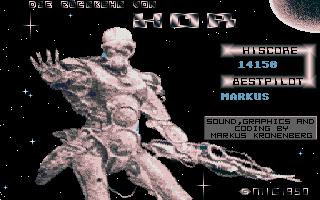 Screenshot of Die Rockkehr Von Xor