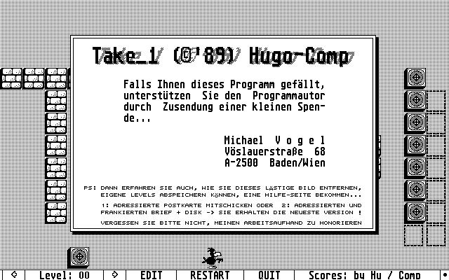Thumbnail of other screenshot of Take 1
