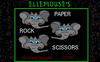 Thumbnail of other screenshot of Ellemouses Paper Rock Scissors