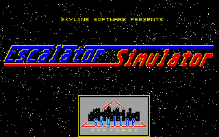 Thumbnail of other screenshot of Escalator Simulator