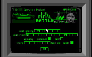Thumbnail of other screenshot of Final Battle, The