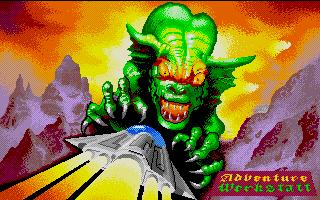 Thumbnail of other screenshot of Flucht von Moltur IV