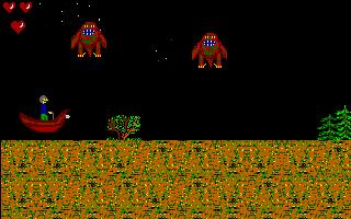 Thumbnail of other screenshot of Flying Dutchman