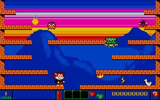 Screenshot of Fox Brothers