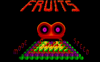 Thumbnail of other screenshot of Fruits