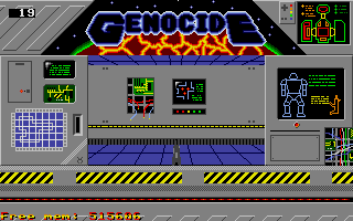 Thumbnail of other screenshot of Genocide