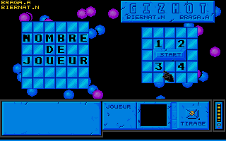 Thumbnail of other screenshot of Gizmot - French Version