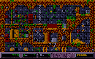Thumbnail of other screenshot of Going Apes over Puzzles