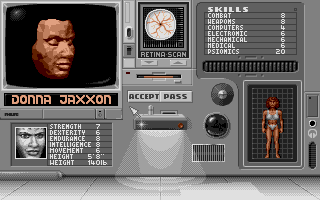 Thumbnail of other screenshot of Corporation Mission Disk