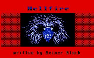 Thumbnail of other screenshot of Hellfire