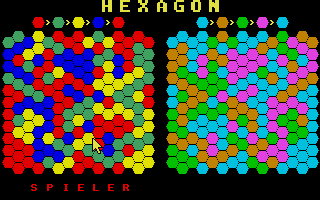 Thumbnail of other screenshot of Hexagon