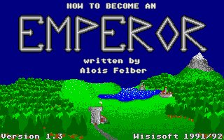 Thumbnail of other screenshot of How to become an Emperor