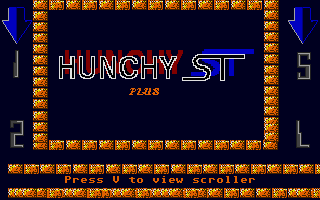 Thumbnail of other screenshot of Hunchy ST Plus