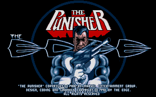 Thumbnail of other screenshot of Punisher, The