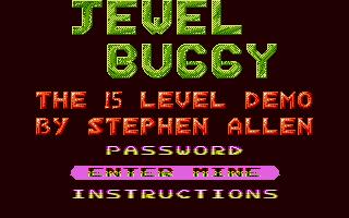 Thumbnail of other screenshot of Jewel Buggy