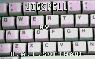 Thumbnail of other screenshot of Jigspell
