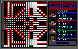 Thumbnail of other screenshot of Espionage