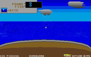 Thumbnail of other screenshot of Kid Fishing