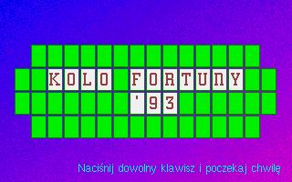 Thumbnail of other screenshot of Kolo Fortuny 93