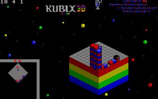 Thumbnail of other screenshot of Kubix 3D