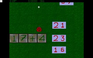 Thumbnail of other screenshot of Ladybird Maths
