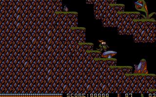 Screenshot of Flood