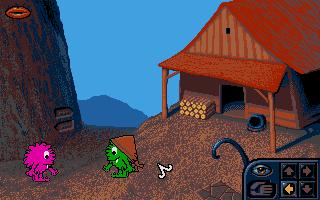 Screenshot of Lektvar