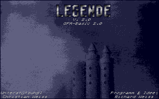Thumbnail of other screenshot of Legende
