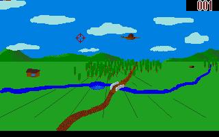 Screenshot of Ler Duve Skytte