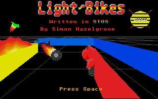Thumbnail of other screenshot of Light-Bikes