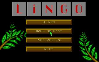 Thumbnail of other screenshot of Lingo