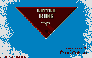 Thumbnail of other screenshot of Little Wing
